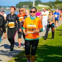 SEB Tallinna Maraton - Agnes Laan (5647)