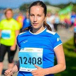 SEB Tallinna Maraton - Age Laanemets (12408)