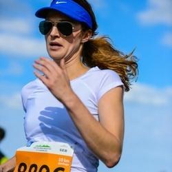SEB Tallinna Maraton - Anna Fimaier (8896)