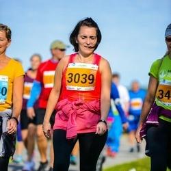 SEB Tallinna Maraton - Anneli Sildmaa (3039)
