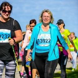 SEB Tallinna Maraton - Anita Narusk (13922)