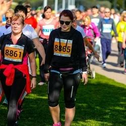 SEB Tallinna Maraton - Brigitta Daniel (8865)