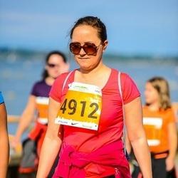 SEB Tallinna Maraton - Annabel Hiis (4912)