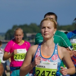 SEB Tallinna Maraton - Annika Adoberg (2475)