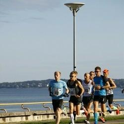SEB Tallinna Maraton - Ago Veilberg (12), Martin Tamm (13), Hardo Reinart (25)