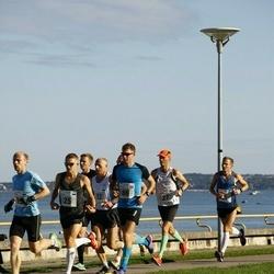 SEB Tallinna Maraton - Ago Veilberg (12), Hardo Reinart (25), Sander Hannus (27), Morten Sætha (86)