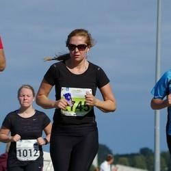 SEB Tallinna Maraton - Aet Köster (2745)