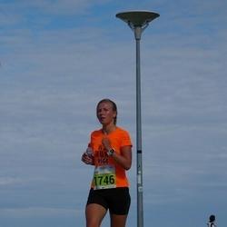 SEB Tallinna Maraton - Anni Kivimägi (1476)