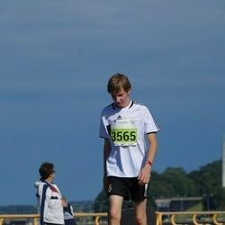 SEB Tallinna Maraton - Brenet Rahumägi (3565)