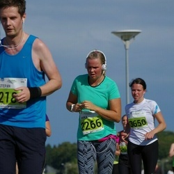 SEB Tallinna Maraton - Annika Apart (2266)