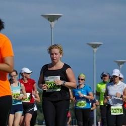 SEB Tallinna Maraton - Anni Leiger (1224)