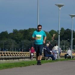 SEB Tallinna Maraton - Aleksei Agafonov (2402)