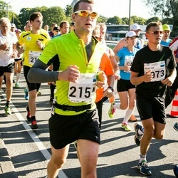 SEB Tallinna Maraton - Aleksei Kuligin (2154)