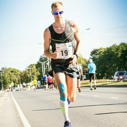 SEB Tallinna Maraton - Bert Tippi (19)
