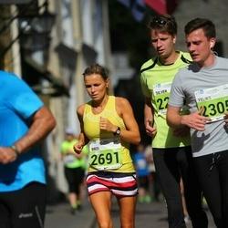 SEB Tallinna Maraton - Briti Klimberg (2691)
