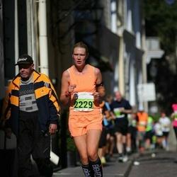 SEB Tallinna Maraton - Age Veemees (2229)