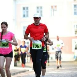SEB Tallinna Maraton - Andi Piliste (1067)