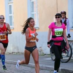 SEB Tallinna Maraton - Anastasia Kushnirenko (16)
