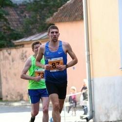 SEB Tallinna Maraton - Aarne Nirk (87)