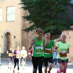 SEB Tallinna Maraton - Sandra Didvig (945), Anastasya Dmitrieva (2129)
