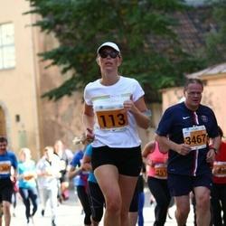 SEB Tallinna Maraton - Anna-Greta Tsahkna (113)