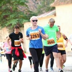 SEB Tallinna Maraton - Christine Sallo (1261)