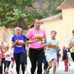 SEB Tallinna Maraton - Anna Tuominen (1892)
