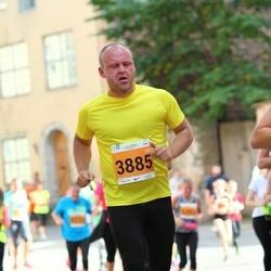 SEB Tallinna Maraton - Ando Laine (3885)