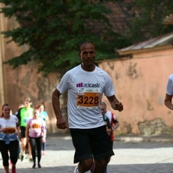 SEB Tallinna Maraton - Ahmed Hassan (3228)