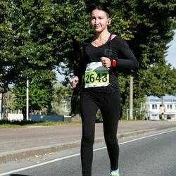 SEB Tallinna Maraton - Anna Smirnova (2643)