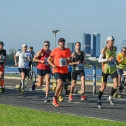 SEB Tallinna Maraton - Aigar Ojaots (85), Anti Toplaan (138), Andris Leja (179), Jere Lallo (1656)