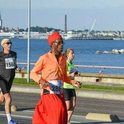 SEB Tallinna Maraton - Sidy Diallo (286)