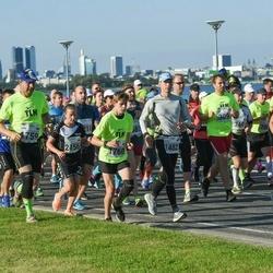 SEB Tallinna Maraton - Siim Avi (309), Maili Antons (1443), Kristo Kamratov (1482), Raivo Sammel (1759), Carl-Hans Sammel (1760), Kati Kütisaar (2156)
