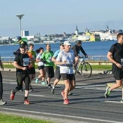 SEB Tallinna Maraton - Ari Setälä (865), Indrek Lindsalu (1048), Andris Vejinš (2080)