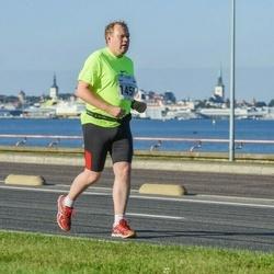 SEB Tallinna Maraton - Aadi Remmik (1450)