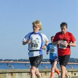 SEB Tallinna Maraton - Birgi Putkonen (540)