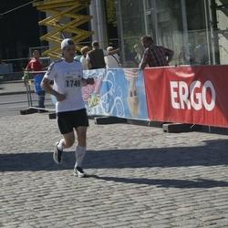 SEB Tallinna Maraton - Andreas Veeret (1749)