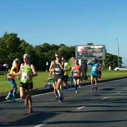 SEB Tallinna Maraton - Cris Poll (9), Bert Tippi (19)