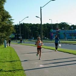 SEB Tallinna Maraton - Grete Tõnne (61)