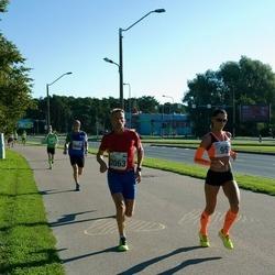 SEB Tallinna Maraton - Maris Tamm (95), Andres Laast (2063)