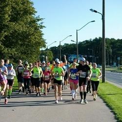SEB Tallinna Maraton - Elela Heinam (1644), Terje Vingisaar (1803), Ainar Ojasaar (1960), Maie Alaots (2105), Alla Ivanova (2138)