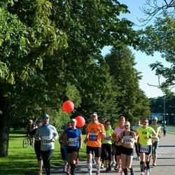 SEB Tallinna Maraton - Akseli Hepo-Oja (111), Martin Kukk (1183), Arro Kati (2114)