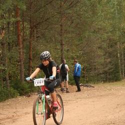 SEB 15. Tartu Rattamaraton - Anna Guryeva (7089)