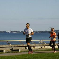 SEB Tallinna Maraton - Tim Durant (170), Harles Tammeleht (807), Andre Lall (1330), Irina Timofejeva (1347)