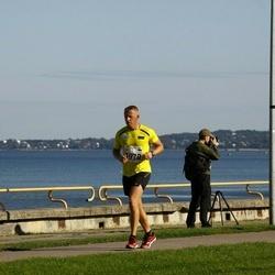 SEB Tallinna Maraton - Artur Telling (1146), Ando Hermsalu (1970)
