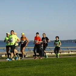SEB Tallinna Maraton - Arto Hautakangas (1552), Aimar Kann (1881)