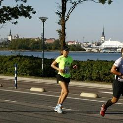 SEB Tallinna Maraton - Bret Schär (1616)
