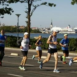 SEB Tallinna Maraton - Arto Kivioja (1578)