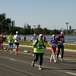SEB Tallinna Maraton - Aidar Zakirov (2094)