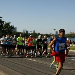 SEB Tallinna Maraton - Andreas Lehmann (1445)